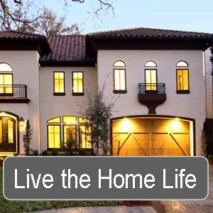 Live the Home Life Blog Header