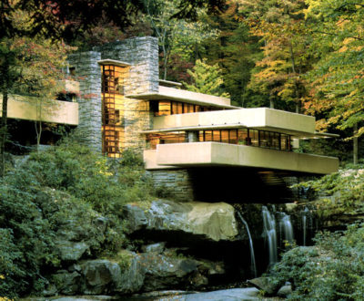Emotional Architecture :: Falling Water