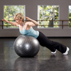 exercise Stability Ball Reverse Extensions - image via Alexandra Williams
