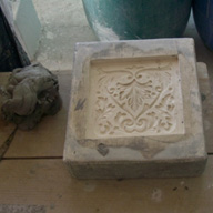 Ceramic Tile Mold