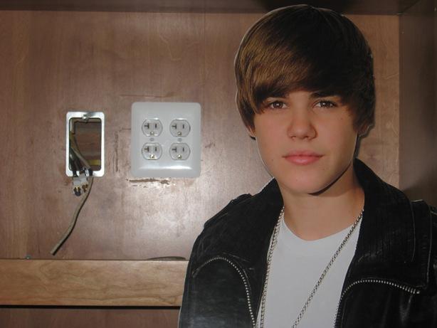 "bieber yourself. ""Whatever Bieber."