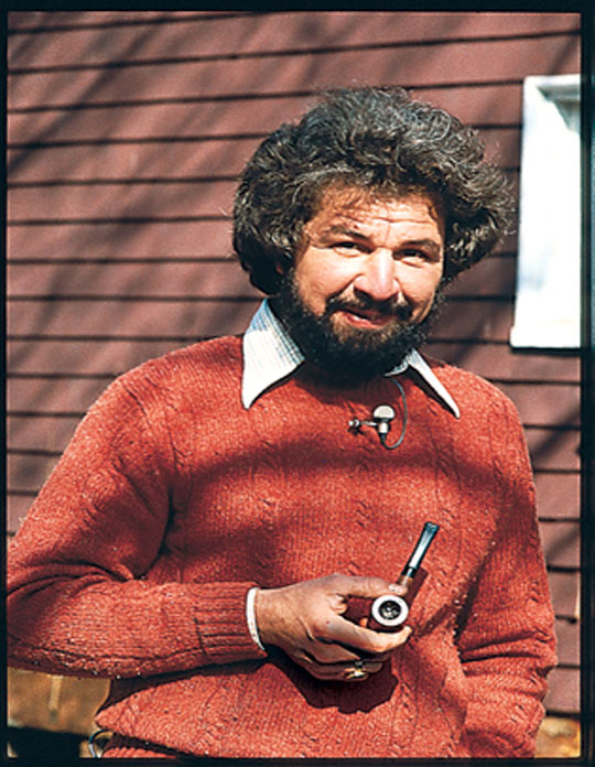 My favorite television show this old house with bob vila for This old housse