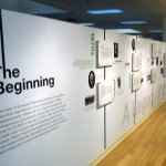 American Standard Brands New Product Design Center :: American Standard Wall of History From the Beginning