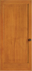 Simpson Door Style 20 Single Panel