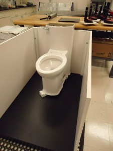 American Standard Toilets :: Install Test