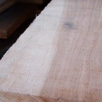Sapwood :: Source McIlvain Lumber