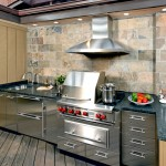 DANVER DD&C, LLC Outdoor Kitchen