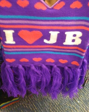 I Heart JB @BuildingMoxie