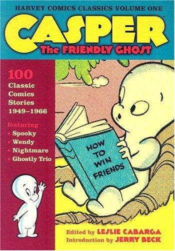 Casper the Ghost :: How to Win Friends via toptenz.net