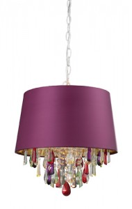 Contemporary Chandelier via PBDHomeStore