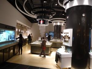 Dream2O Showroom Walk-ins