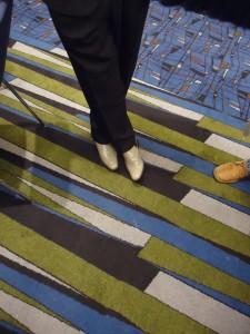 Paul Treanor's Fabulous Shoes