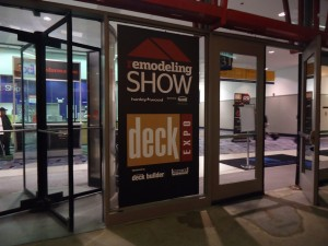 Remodeling Show Deck Expo McCormick Place