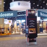Remodeling Show floor Chicago 2011