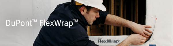 DuPont Flex Wrap IBS