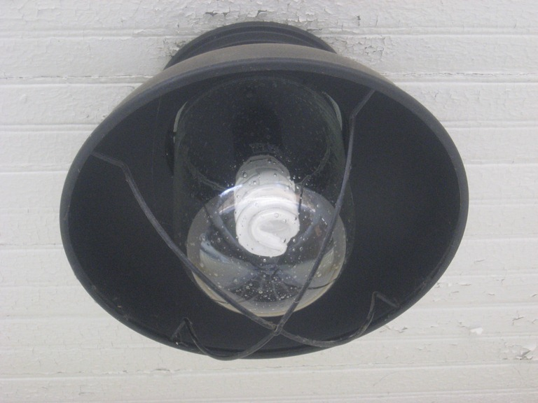 CFLs for Exterior Lights