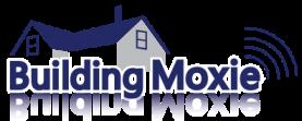 Building Moxie Badge Large