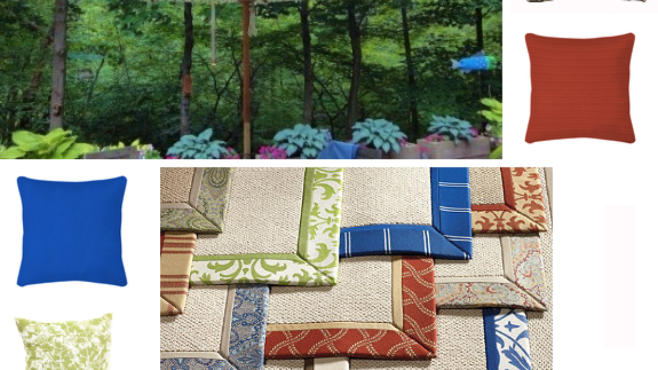 Super Simple DIY Summer Decorating Ideas :: Outdoors, Paint ...