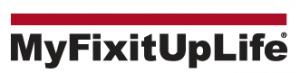 My Fix It Up Life logo