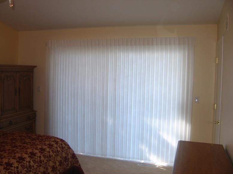 Six Window Treatments For Sliding Glass Doors Building