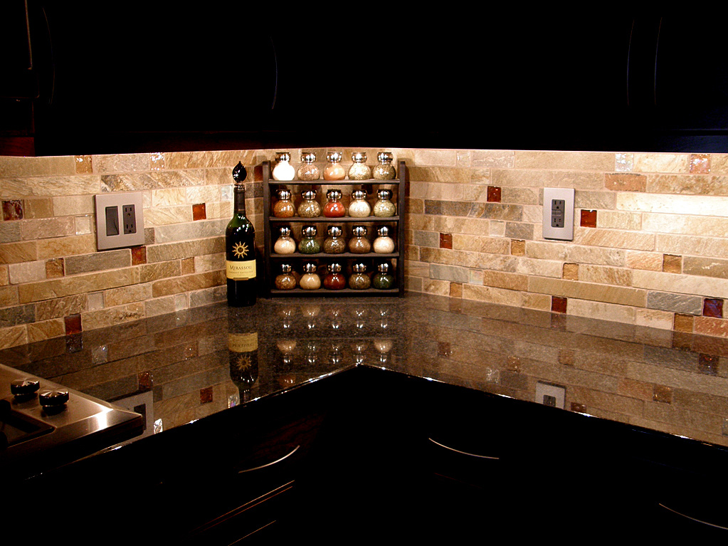 Kitchen Backsplash Red pictures of kitchen backsplash ideas from hgtv | hgtv throughout
