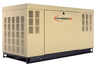 Large Emergency Home Generator