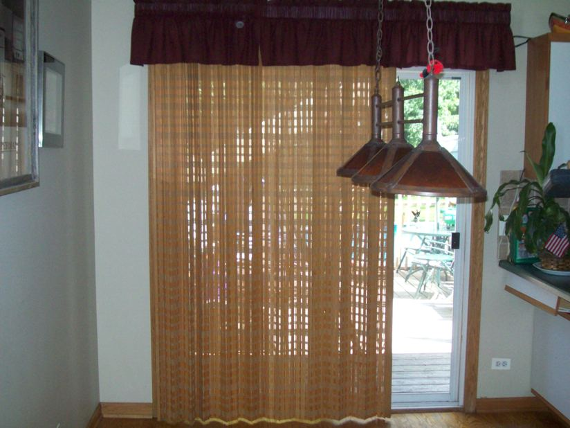 Six Window Treatments For Sliding Glass Doors Building