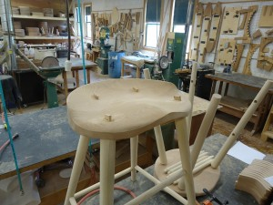Moxie Moser Maine The Furniture Of Thos Moser Cabinetmakers