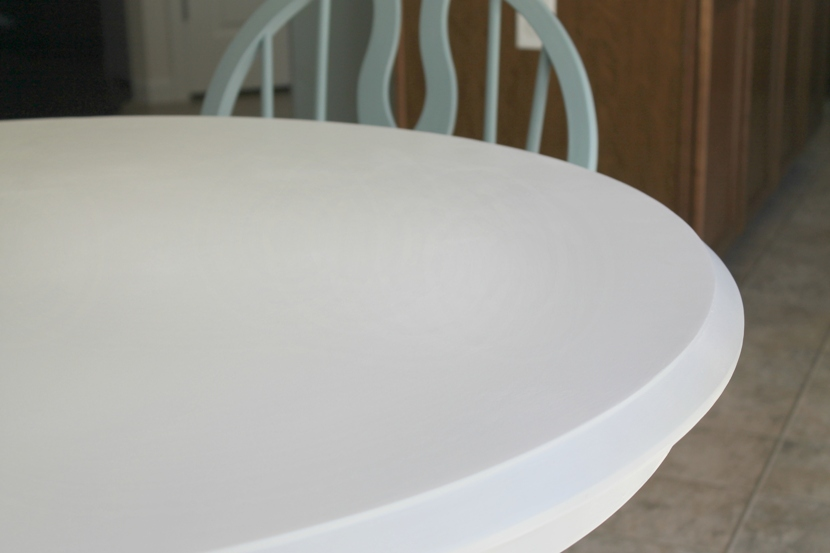 The Four Ps of Refinishing Furniture with Paint How to Paint a Table
