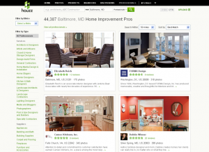 Collaborating on Houzz :: Houzz Pro Directory