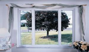 Types of Windows :: example - Casement Window