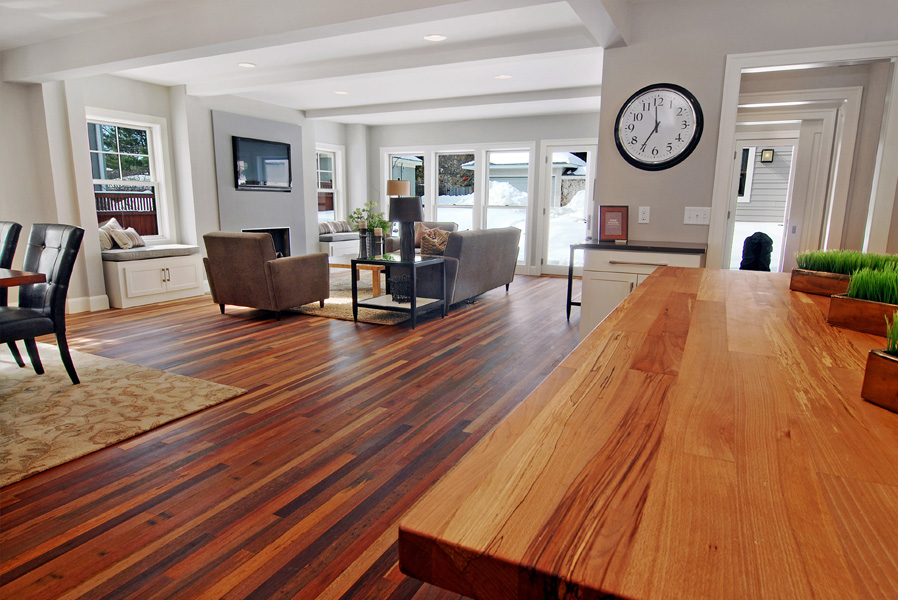 The pros and cons of reclaimed wood building moxie dark sort reclaimed wood flooring solutioingenieria