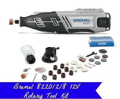 Dremel 8220 Evey's Creations Auction