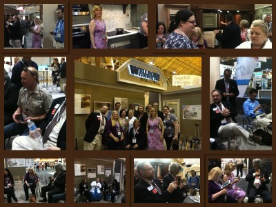 KBIS 2013 Recap :: Wellborn TweetUp