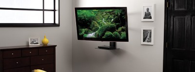 Mount a Flat Screen TV :: SANUS TV Mount