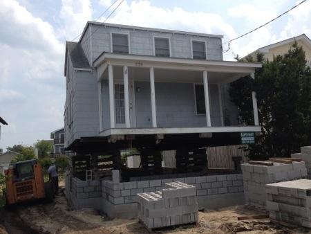 house raising jct home