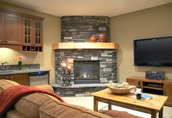 The Man Cave What To Know About Guy Dwellings Myths Amp More