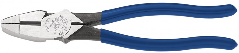 Klein Tools Side Cutting Pliers