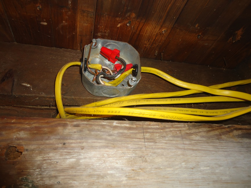 Installing a Junction Box :: Klein Tools Side Cutters