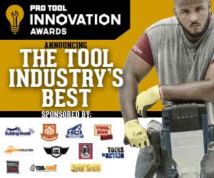 Pro Tool Innovation Awards Media Partner