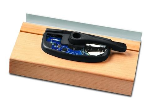 Andersen Wireless Locking Mechanisam