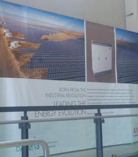 Solar Industrial Institute