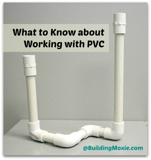 What to Know About Using PVC for DIY Projects