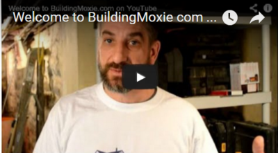 Welcome to BuildingMoxie thumbnail