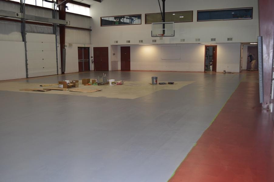 painting-a-concrete-floor