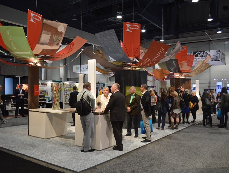 Formica at KBIS 2014