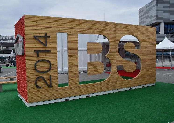 IBS 2014
