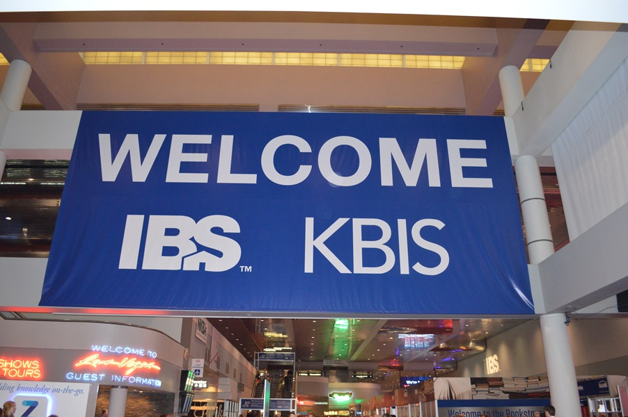 Welcome to IBS and KBIS