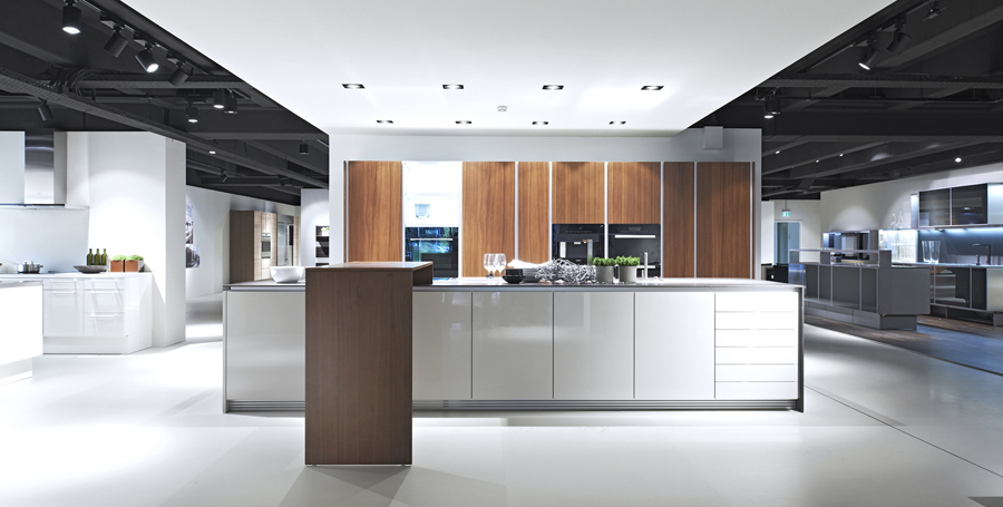 wonderful Poggenpohl Kitchens Prices #8: Poggenpohl +Segmento