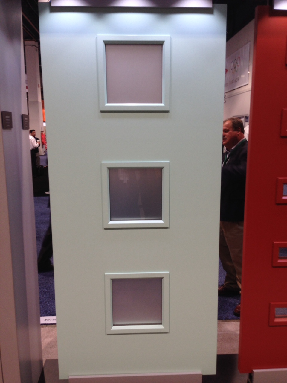 Spotlights from ODL at IBS 2014